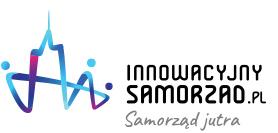logo Innowacyjny Samorząd